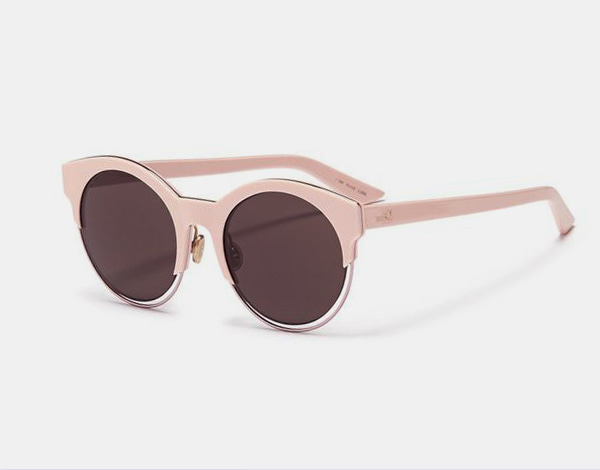 LAYERED FRAME SUNGLASSES