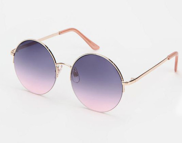 Butterfly Shaped Sunglasses